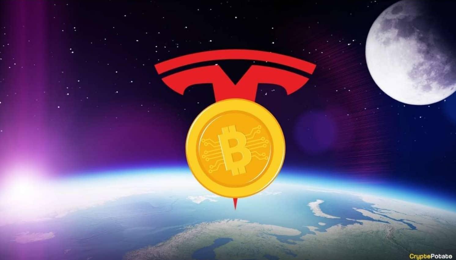 Breaking: Tesla Bought $1.5 Billion of Bitcoin – BTC Skyrockets to New ATH
