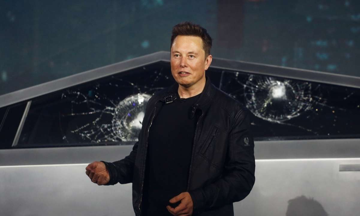 Bitcoin is Almost as Bad as Fiat, Elon Musk Says