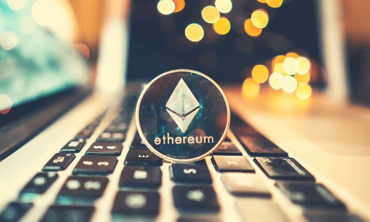 Analysis: If History Repeats, Ethereum's Price Can Top $2200 Next