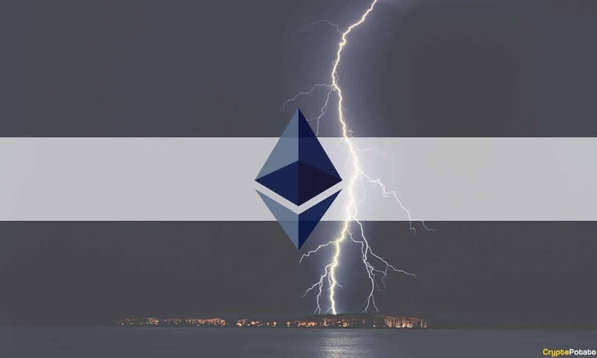Cheap ETH: Ethereum Flash-Crashed 63% To $700 On Kraken Exchange