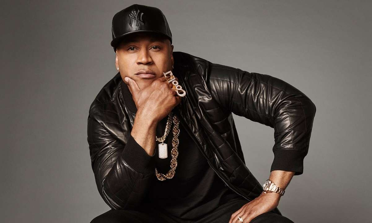 LL Cool J Is Now a Crypto Investor Alongside Paul Tudor Jones in a New VC Fund