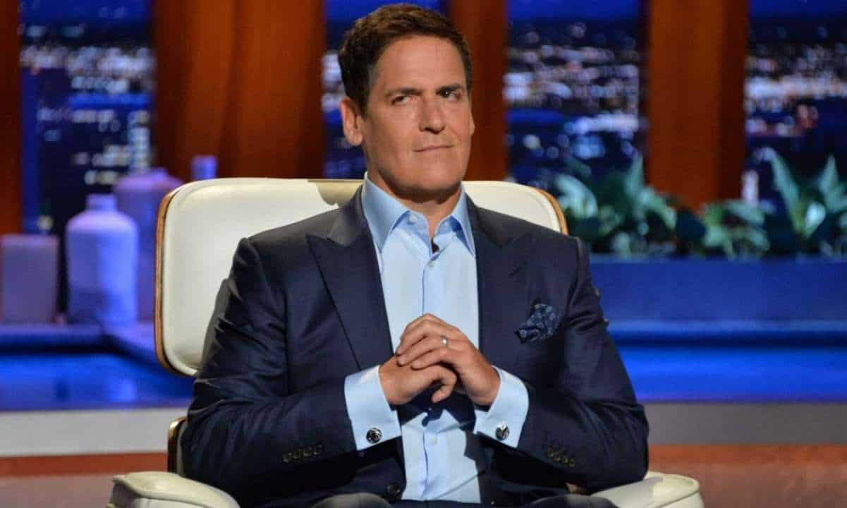 Mark Cuban Suggests Blockchain to Address Trading Problems