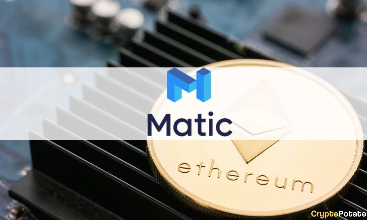 Matic Network Becomes Polygon and Focuses on Ethereum Scaling
