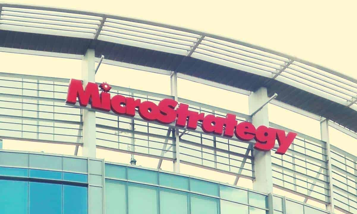 MicroStrategy Completes Another $1 Billion Bitcoin Buy