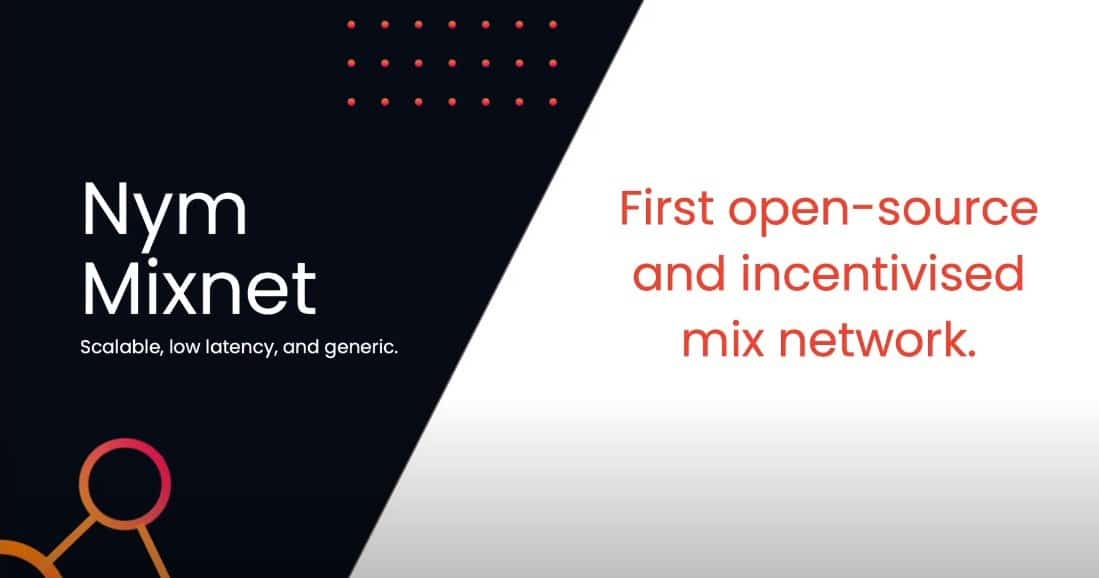 Nym: The World's First Generic Incentivized Mixnet Releases its Whitepaper