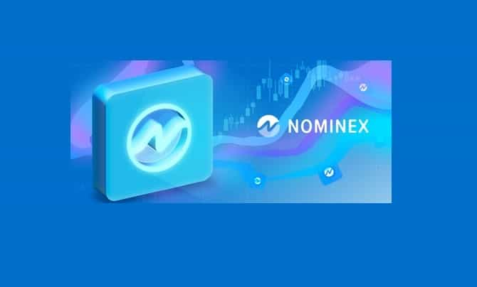Nominex Has Launched Its Own Utility DeFi Token