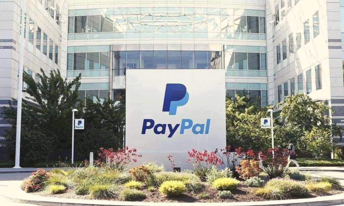 PayPal Records Massive Gains In Q4 2020 After Enabling Cryptocurrency Trading