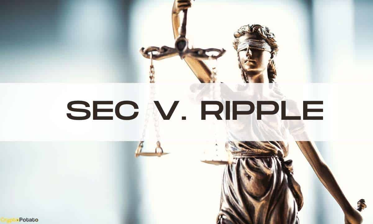 Ripple Fights Back: Seeks to Expose SEC Employees XRP Holdings