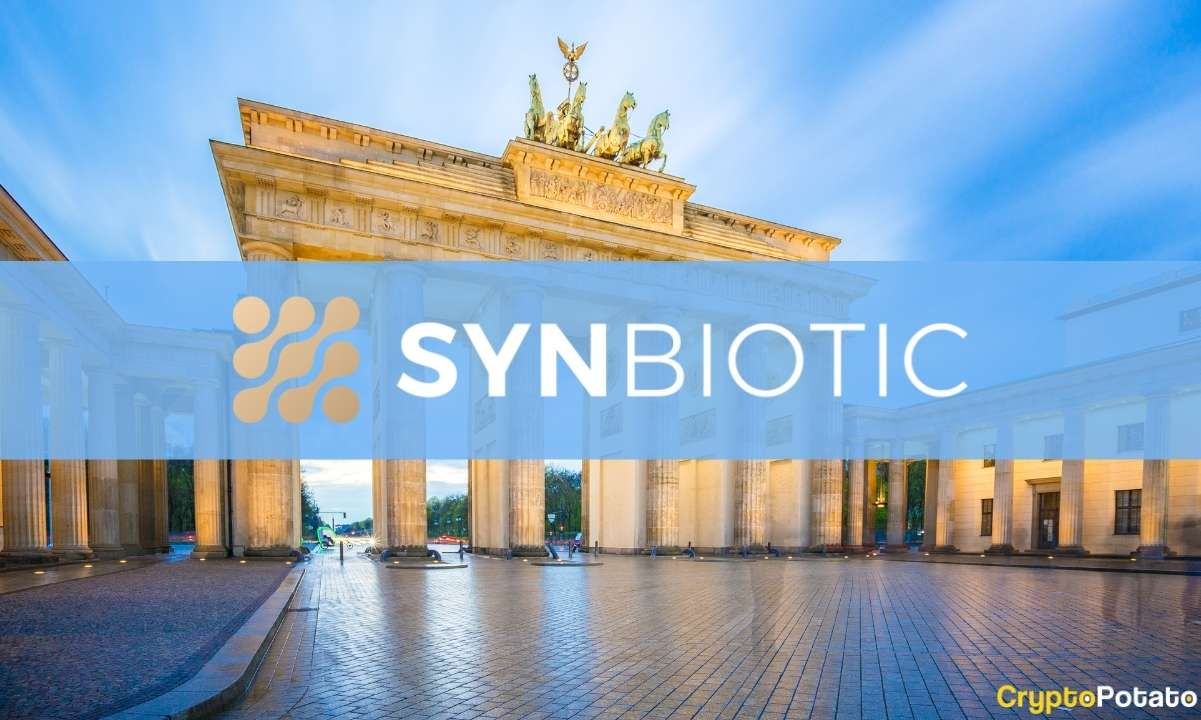 German's SynBiotic Buys Bitcoin as a Hedge Against Fiat Devaluation
