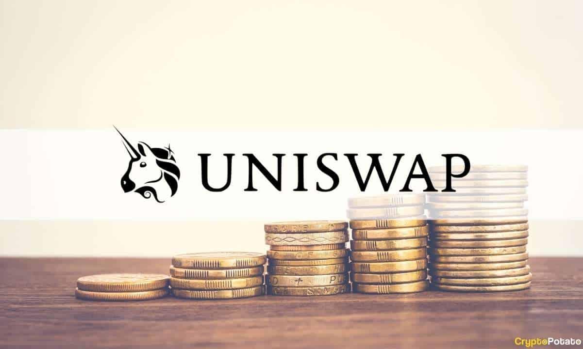 Uniswap's 2020 UNI Airdrop Now Worth $12,000