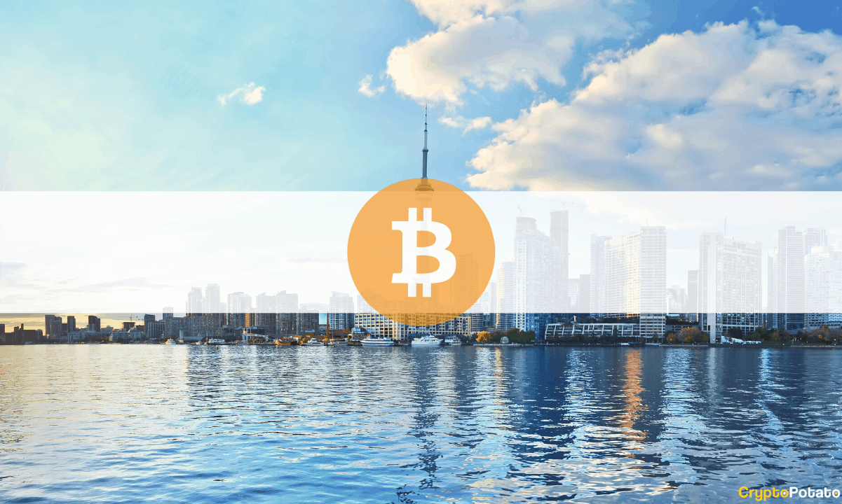 Another One: Galaxy Digital and CI GAM to Launch a Bitcoin ETF in Canada Tomorrow