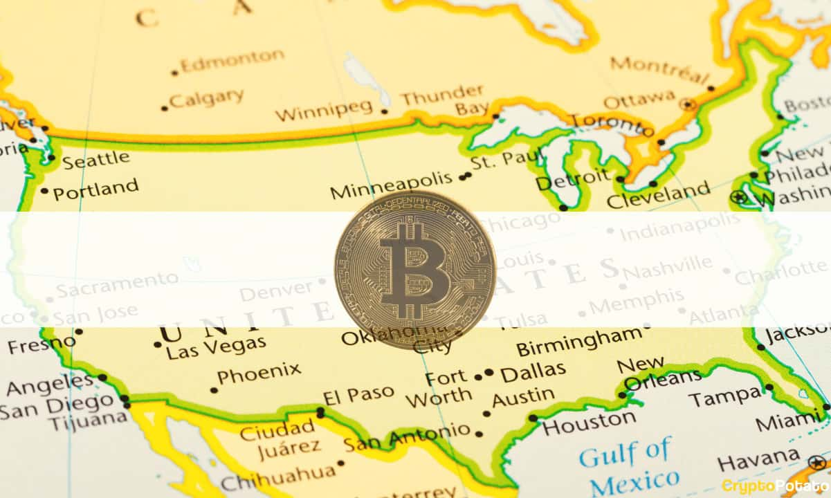 The US Government Sold Bitcoins at a 21% Premium