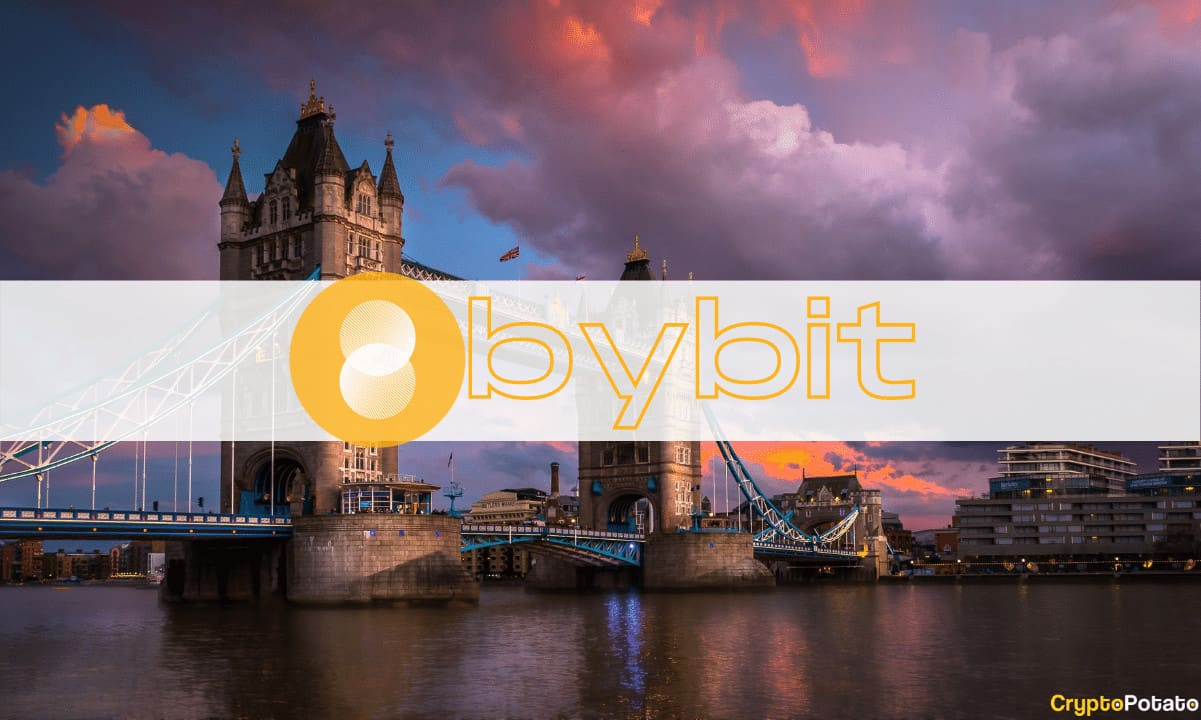 Bybit to Cease Services for UK Citizens Following the FCA Ban on Crypto Derivatives Trading