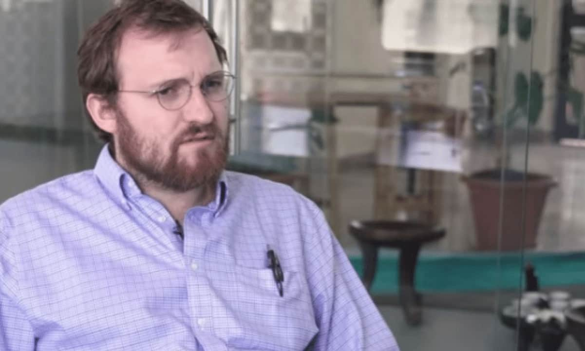 IOHK's Charles Hoskinson Responds to Cardano Scam Allegations