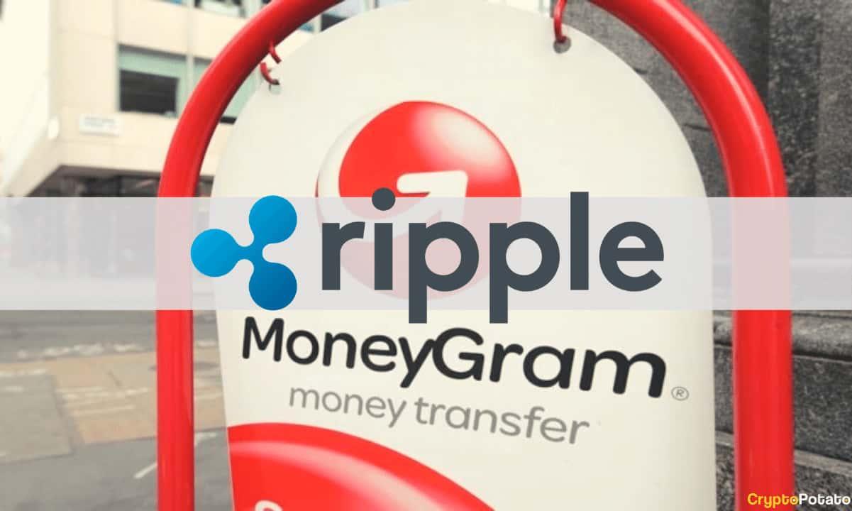 MoneyGramRipple