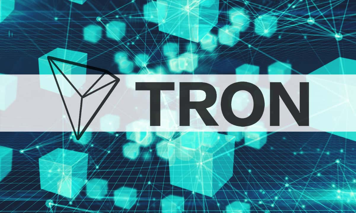 TRON and BSCPad Partner to Create TRON's First IDO Launchpad - USA News Lab