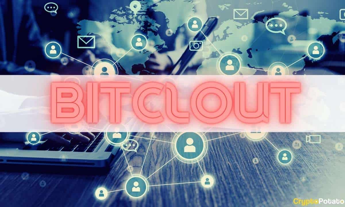 BitClout Receives a Cease-and-Desist Order Over Unauthorized Profile Usage