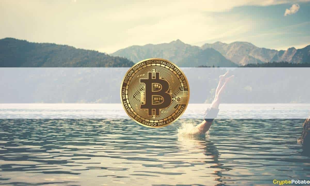 Market Cap Lost $110 Billion as Bitcoin Price Plunges Towards $46K (Market Watch)