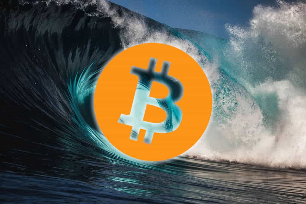 Bitcoin HODL Waves Suggest Bull Run Has Barely Started