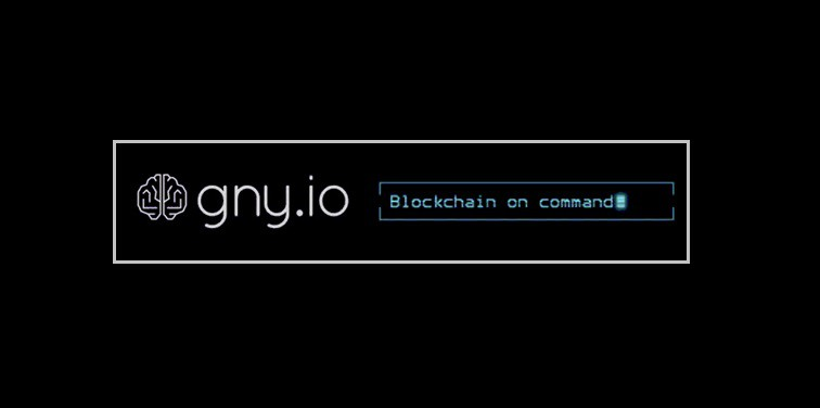 Gny Launches World's First Decentralized Platform For Secure And Collaborative Machine Learning