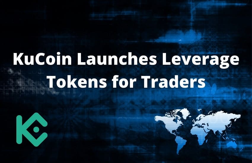 KuCoin Expands in the Derivative Market by Launching Leveraged Tokens