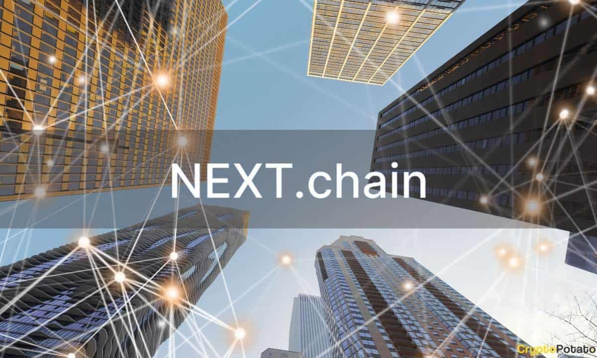 NEXT Chain: New Generation Blockchain With Eyes on the DeFi Industry