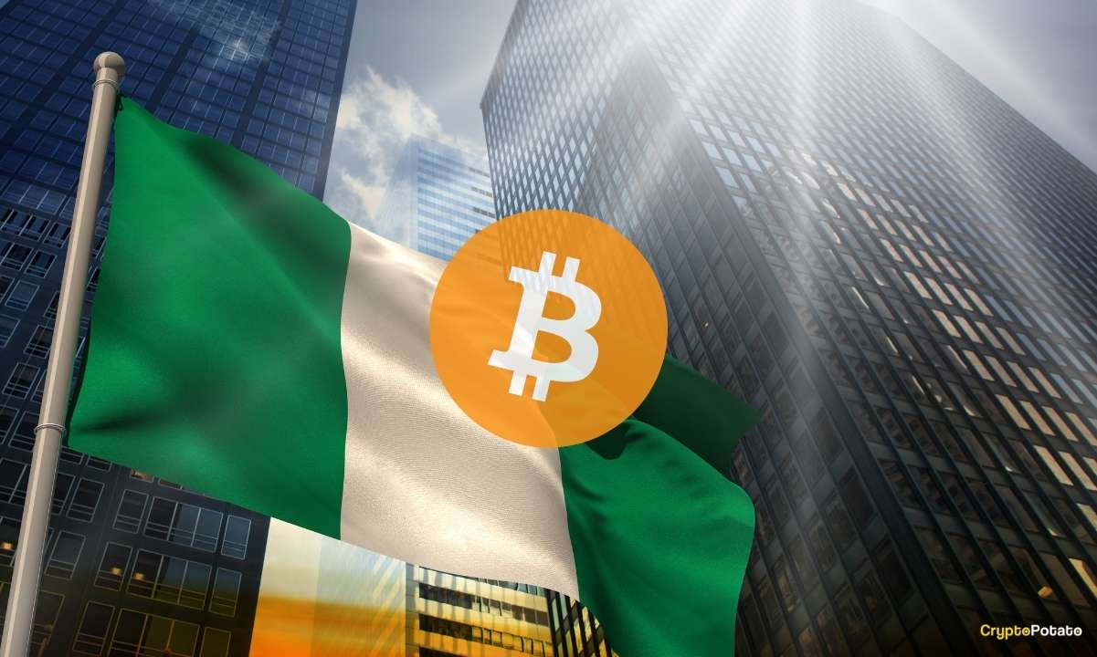 Central Bank of Nigeria is OK With Crypto: We Are Not Discouraging People From Trading