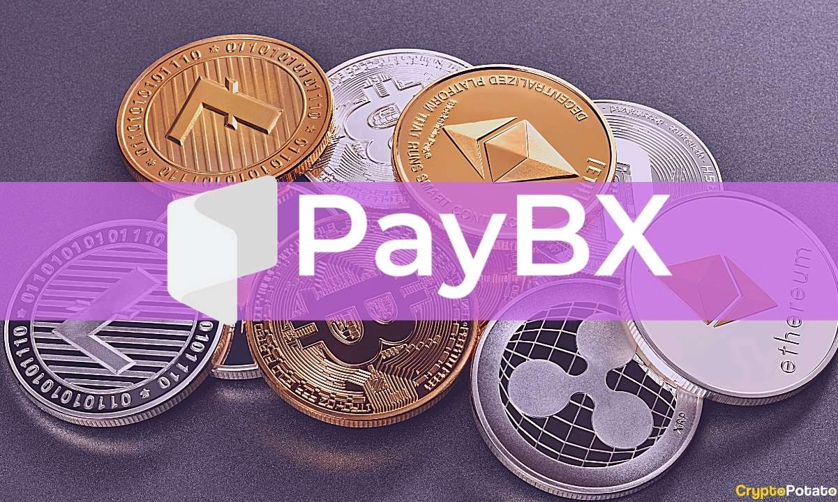 PayBX: Spending Crypto with your Existing Card