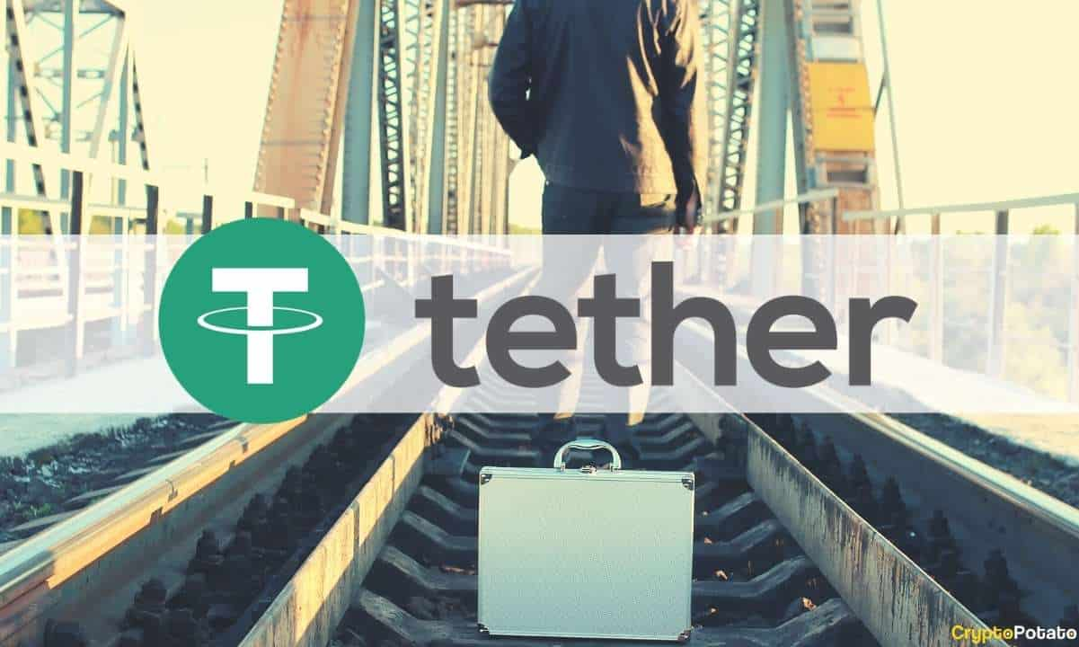 Tether Gets 500 BTC Ransom: Sender Threats to Leak Harmful Documents