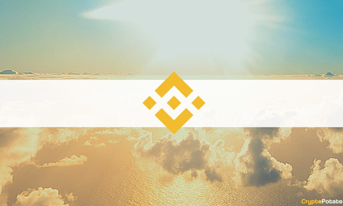 Binance Coin Sets a New ATH Surpassing $600 Ahead of The BNB Quarterly Burn