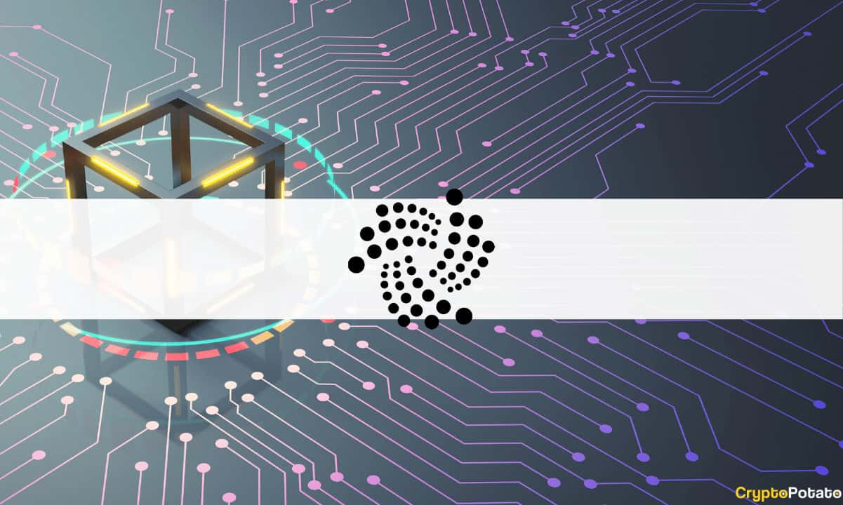 IOTA Introduces Newer Version of the Pollen Testnet with Coordicide Modules