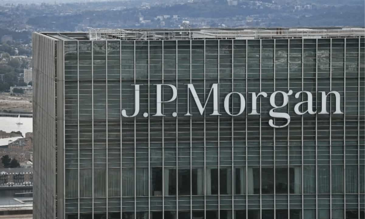 Banks Appetite for Bitcoin Increases as BTC Volatility Declines, JPMorgan Says