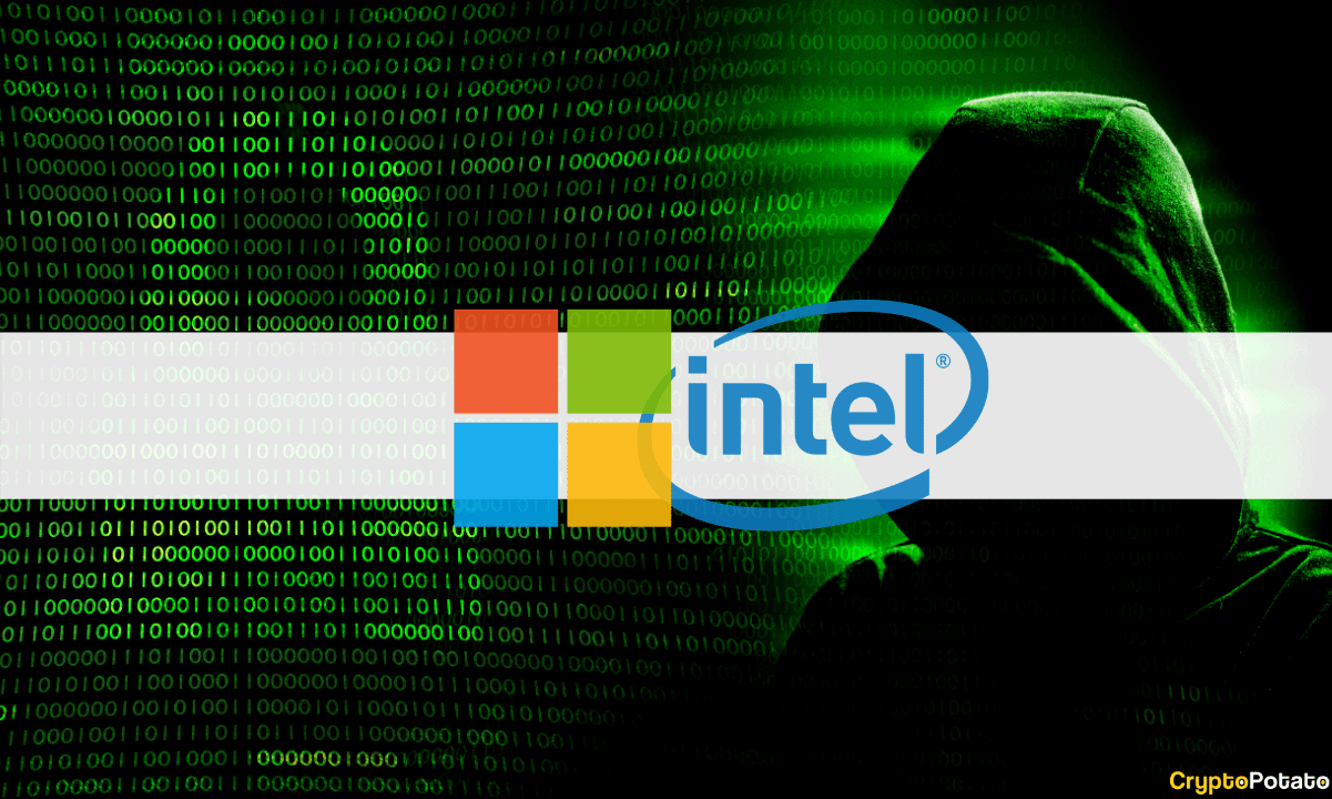 Microsoft and Intel Introduce a Shield Against Cryptojacking