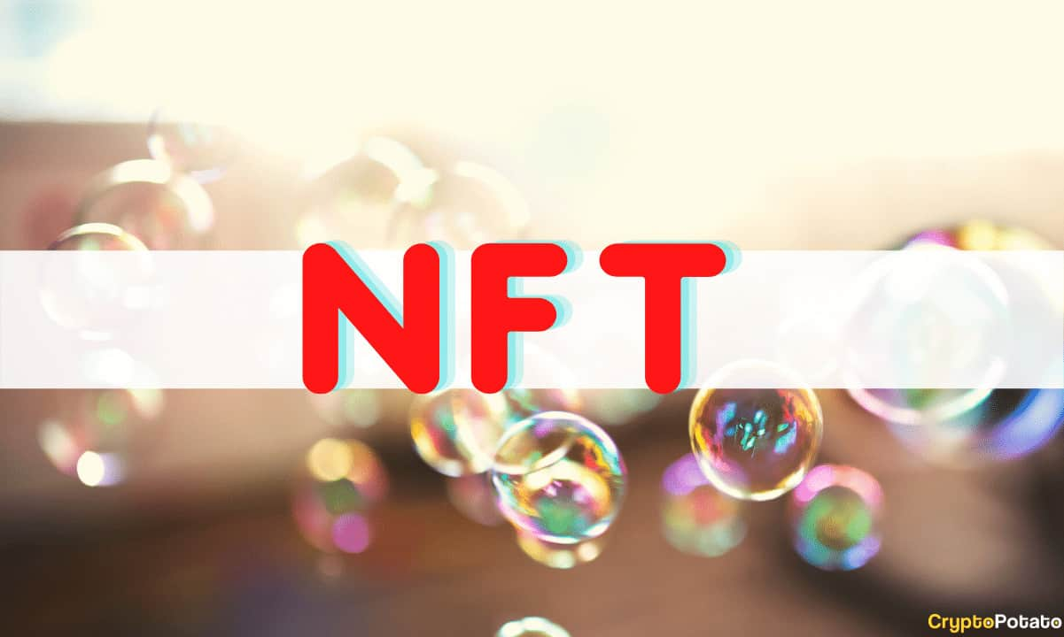 Decreasing Mania? NFT Trading Volumes Have Started to Decline
