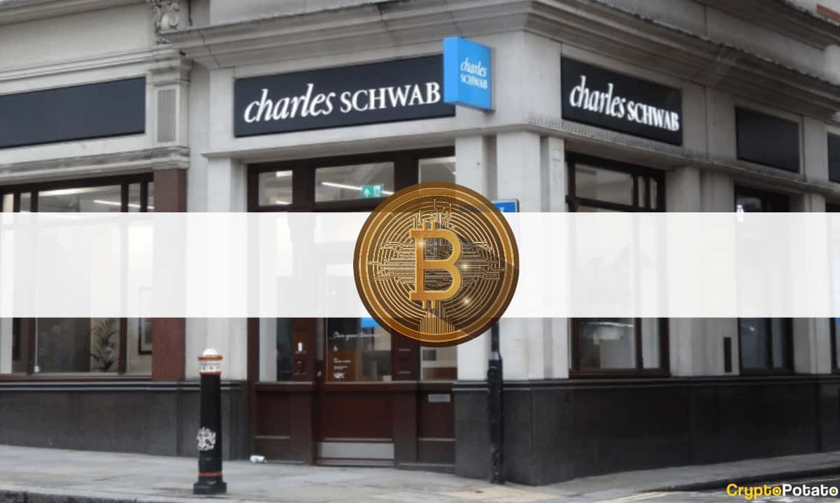Charles Schwab to Offer Crypto Services if the US Implements Clearer Regulations