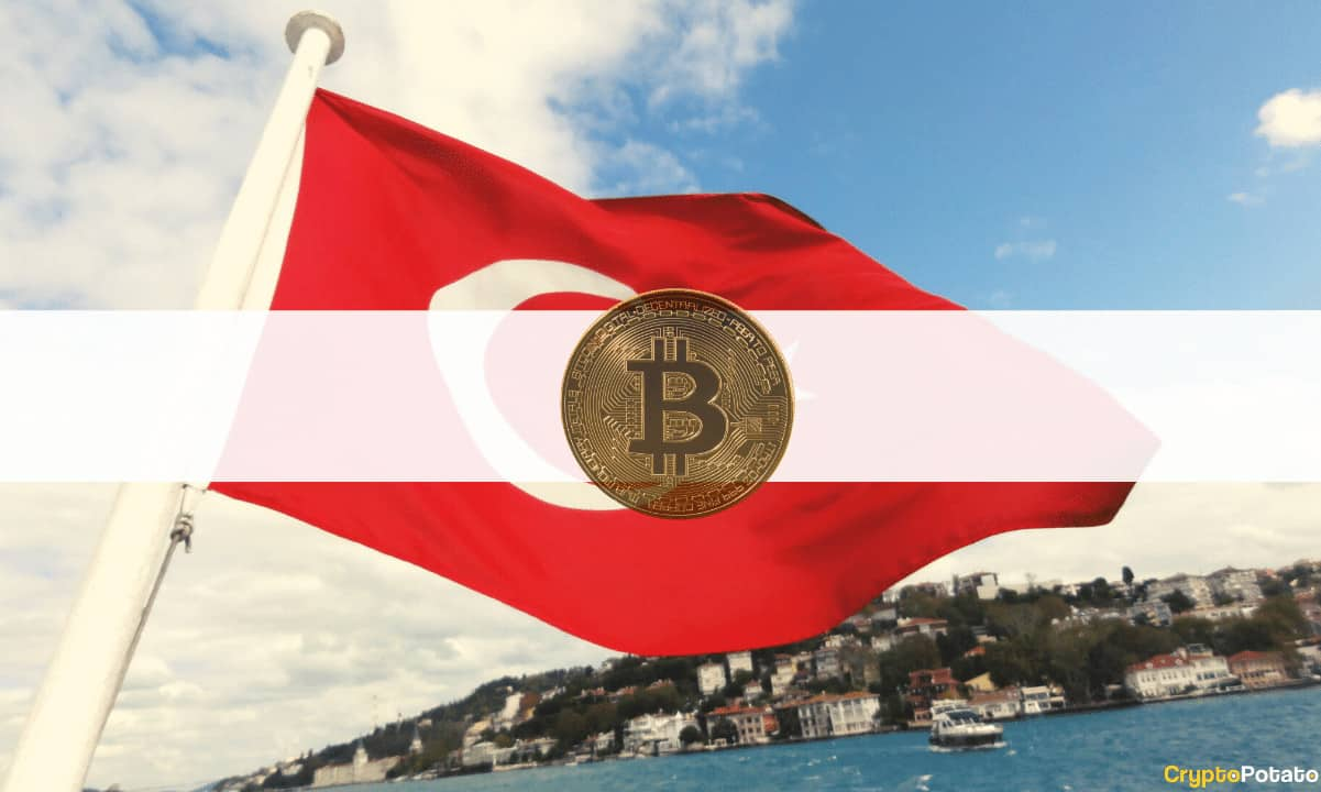 Turkey to Ban Cryptocurrency Usage as Payment Instruments From April 30