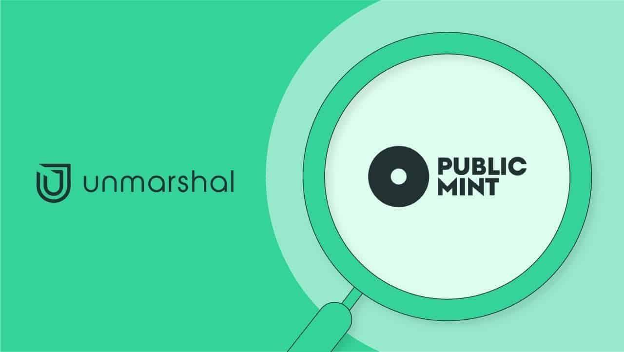 unmarshal-pr