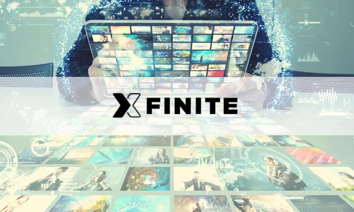 XFinite: Revolutionizing Digital Media