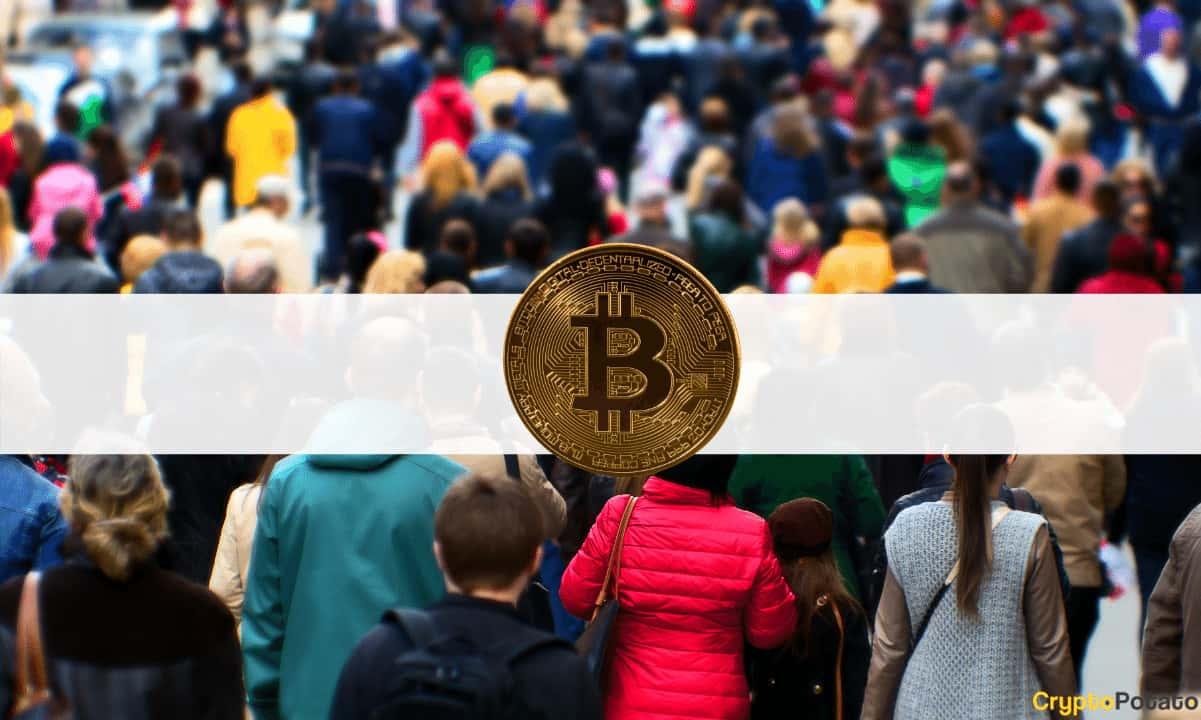 BitcoinCrowd