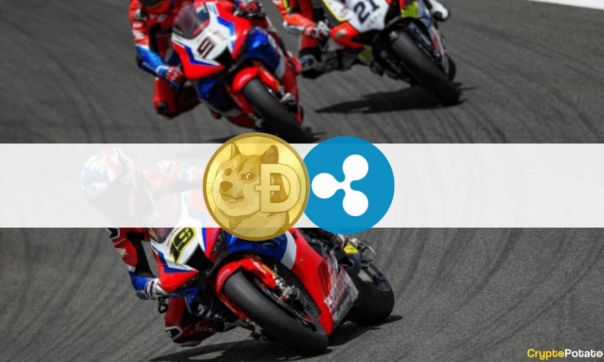 <p>Surpassing Ripple (XRP): Dogecoin Is Your 4th Largest Crypto Following Today's Gemini Listing thumbnail