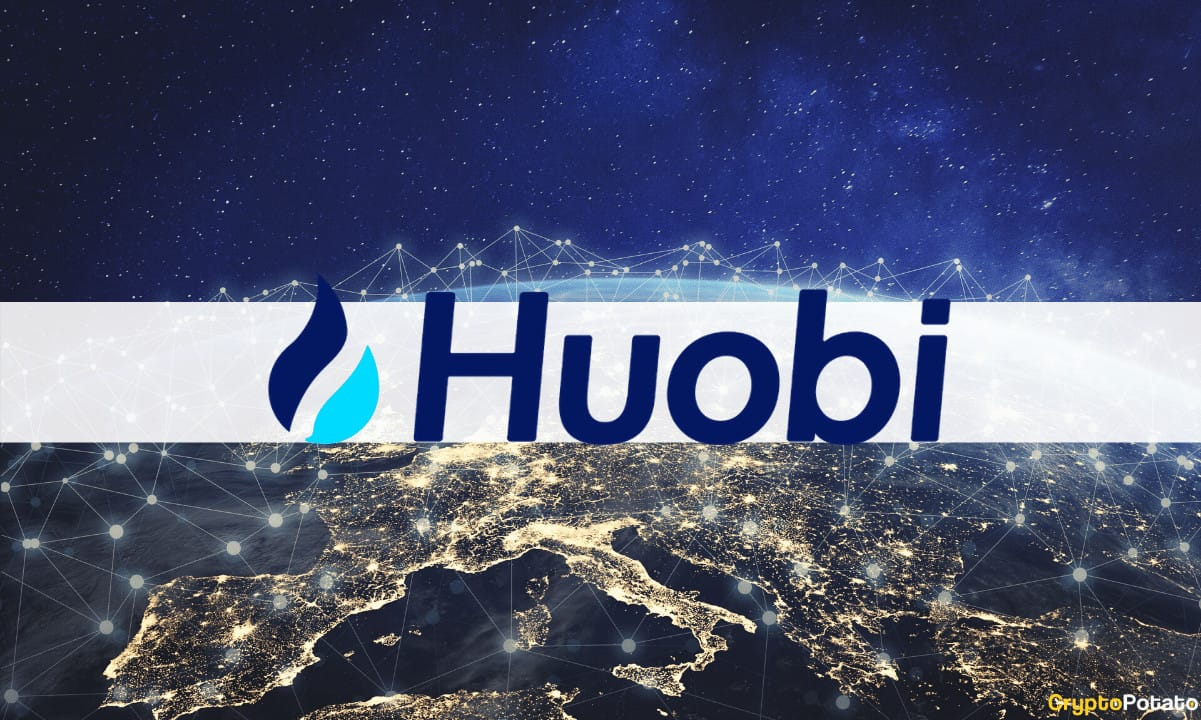 Huobi Group Launches $100 Million Fund For DeFi And NFT Development