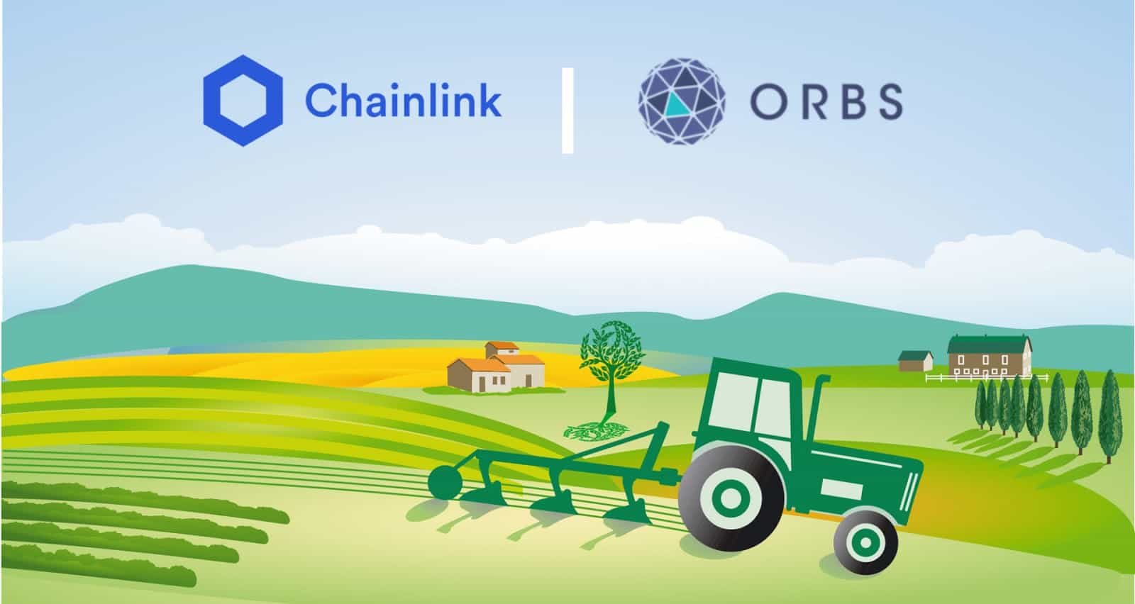 Orbs Integrates with Chainlink to Create Flash Loan-Proof Single-Sided Farming Protocol.docx