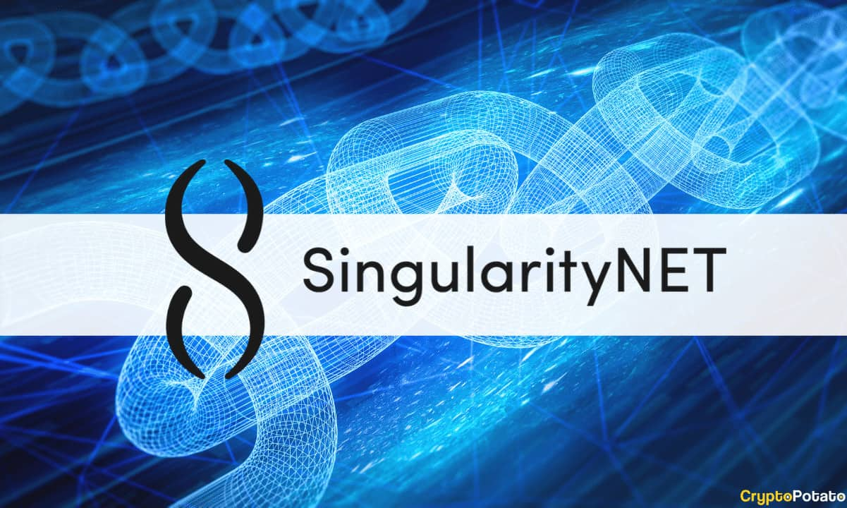 SingularityNET Partners With Ocean Protocol Prior to the AI-Based DeFi Fund Launch