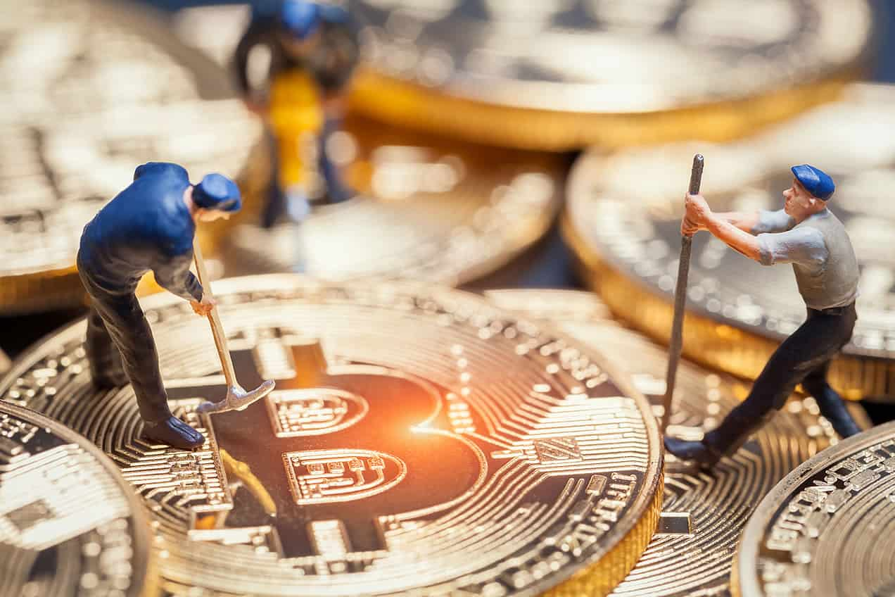 Crypto Selloff Intensifies as Miners in China Down Tools