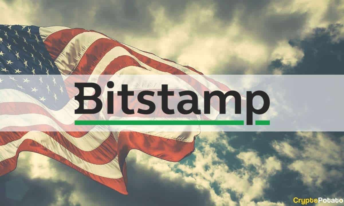 Bitstamp Plans U.S. Expansion Following 570% Growth in Signups