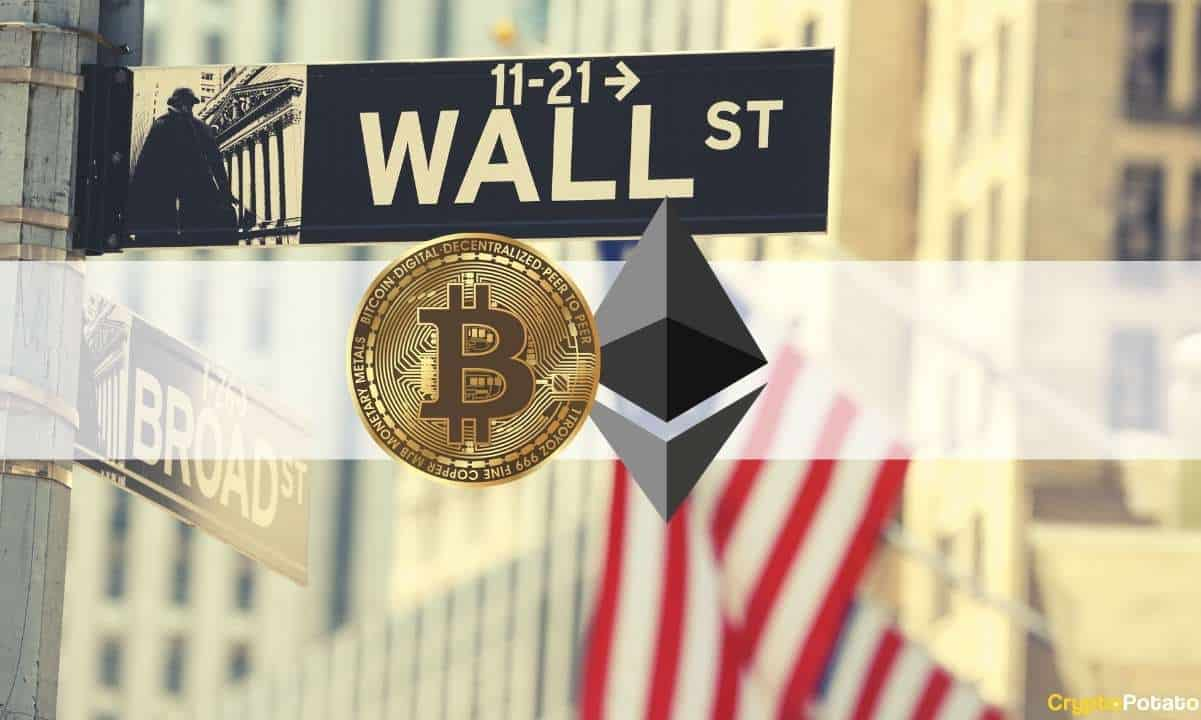 S&P DJI Releases Bitcoin and Ethereum Indexes