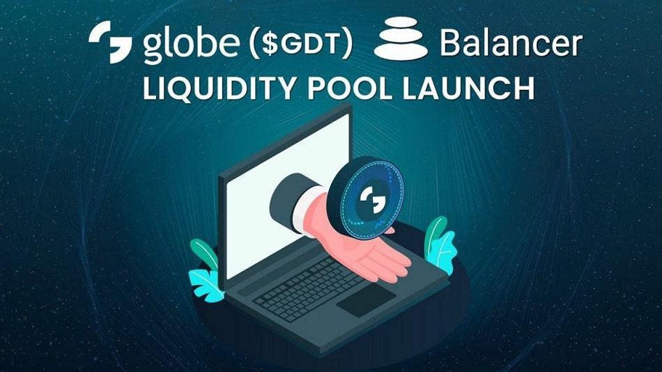 Y Combinator backed Globe Announces Balancer LBP for Upcoming Platform Token