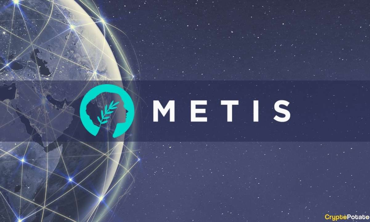Metis Closes $4 Million Investment Round to Fund Its Layer 2 Solution Development