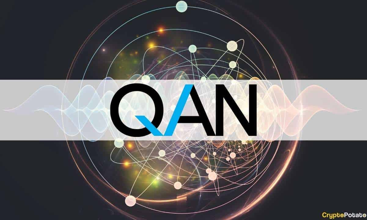 QAN Raises $2.1 Million in Venture Capital to Build DeFi Ecosystem
