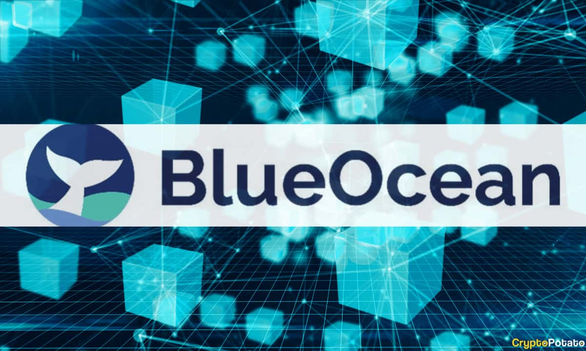Blue Ocean Mining Hash Power Tokenization & Trading Platform Global Launch